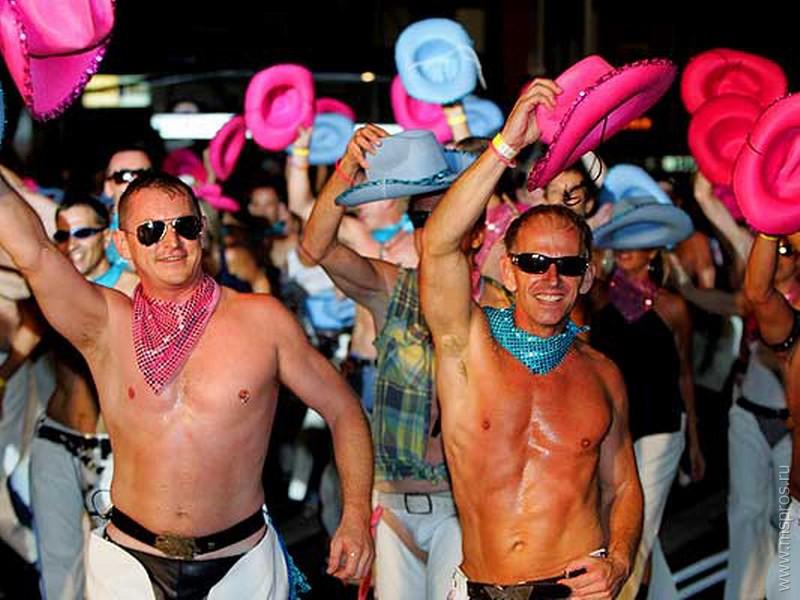 Ростов на дону геи